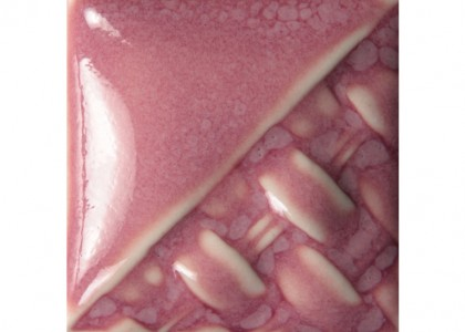 Mayco Stoneware Brush-On: Pink Opal 473ml