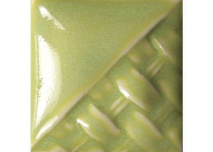 Mayco Stoneware Brush-On: Green Opal 473ml