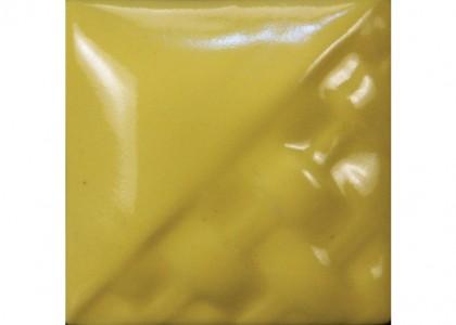 Mayco Stoneware Brush-On: Yellow Gloss 473ml