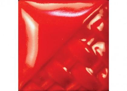 Mayco Stoneware Brush-On: Red Gloss 473ml