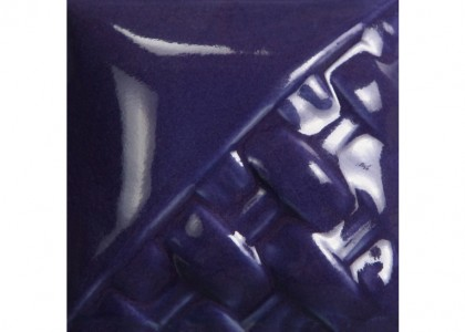 Mayco Stoneware Brush-On: Purple Gloss 473ml
