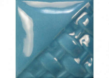 Mayco Stoneware Brush-On: Bright Blue Gloss 473ml