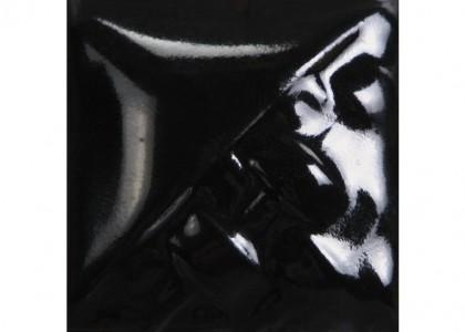 Mayco Stoneware Brush-On: Black Gloss 473ml