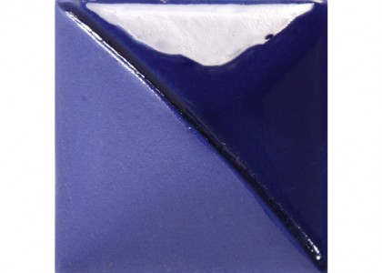 Mayco Fundamentals Underglaze: Kings Blue 473ml