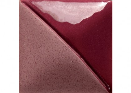 Mayco Fundamentals Underglaze: Crimson 473ML