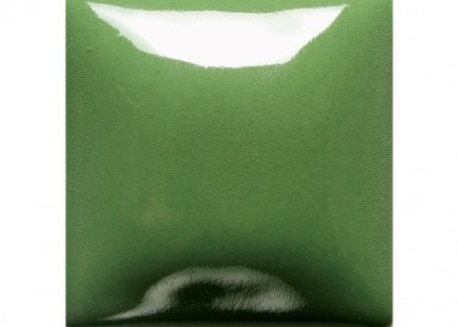 Mayco Fundamentals Underglaze: Leaf Green 473ML