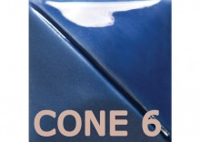 Mayco Fundamentals Underglaze: Bright Blue 473ML